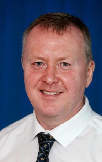 Steve Willis